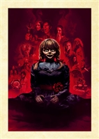 Annabelle Comes Home #1626853 movie poster