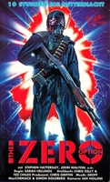 The Zero Option movie poster