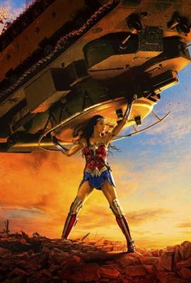 Wonder Woman poster #1627167