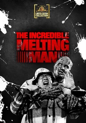 The Incredible Melting Man poster #1627175