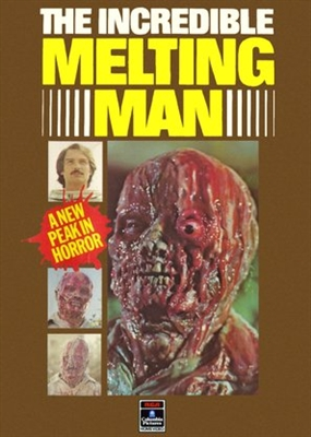 The Incredible Melting Man poster #1627178