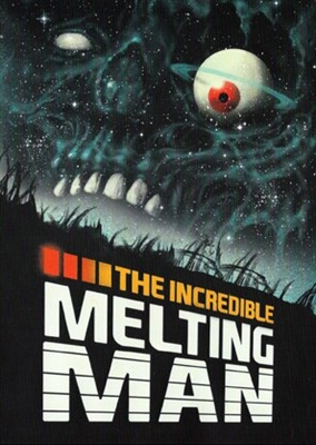 The Incredible Melting Man poster #1627179