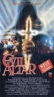 Evil Altar movie poster