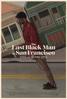 The Last Black Man in San Francisco movie poster