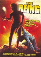 The Being movie poster