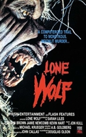 Lone Wolf movie poster