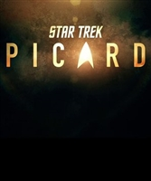 Star Trek: Picard #1627599 movie poster