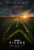 Star Trek: Picard movie poster