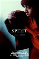 Spirit movie poster