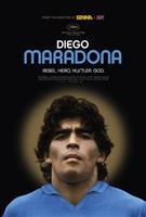 Maradona movie poster
