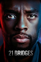 21 Bridges #1627650 movie poster