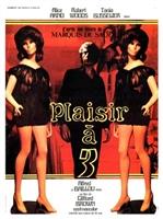 Plaisir à trois #1627682 movie poster
