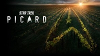 Star Trek: Picard #1627707 movie poster