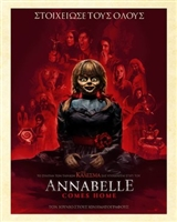 Annabelle Comes Home #1627724 movie poster