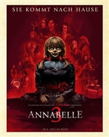 Annabelle Comes Home #1627725 movie poster