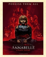 Annabelle Comes Home #1627727 movie poster