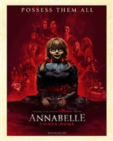 Annabelle Comes Home #1627732 movie poster