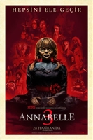 Annabelle Comes Home #1627860 movie poster