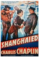 Shanghaied movie poster