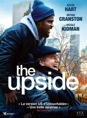 The Upside poster #1628332