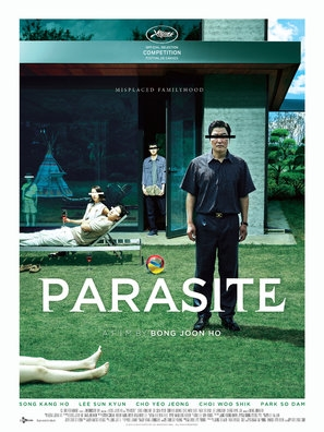 Parasite poster #1628381