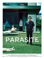 Parasite #1628381 movie poster