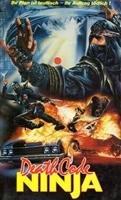 Death Code: Ninja movie poster