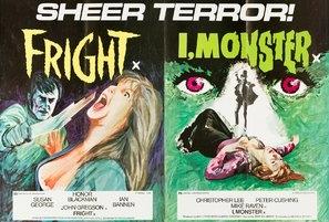 I, Monster poster #1628538