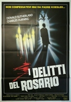 The Rosary Murders movie poster