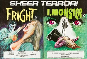 Fright poster #1628545