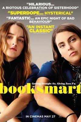 Booksmart poster #1628674