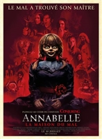 Annabelle Comes Home #1628682 movie poster