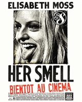 Her Smell movie poster