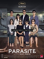 Parasite #1628691 movie poster
