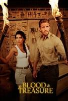 Blood & Treasure movie poster
