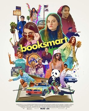 Booksmart poster #1629220