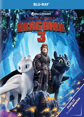 How to Train Your Dragon: The Hidden World poster #1629246