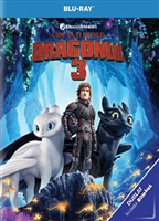 How to Train Your Dragon: The Hidden World #1629246 movie poster