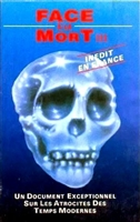 Faces of Death III movie poster