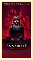 Annabelle Comes Home #1629488 movie poster