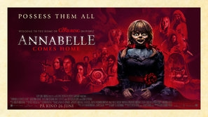 Annabelle Comes Home poster #1629490