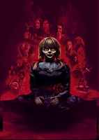 Annabelle Comes Home #1629491 movie poster