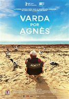 Varda by Agnès movie poster