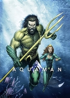 Aquaman #1629794 movie poster