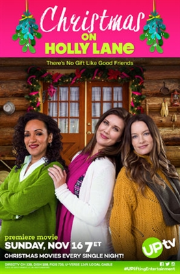 Christmas on Holly Lane poster #1629943