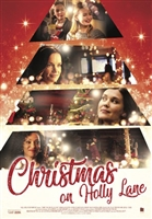 Christmas on Holly Lane movie poster
