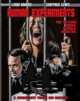 Human Experiments movie poster