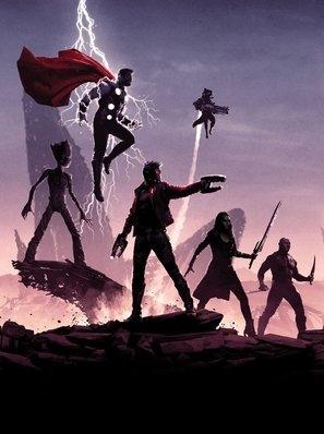 Avengers: Infinity War  poster #1630140