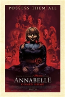 Annabelle Comes Home #1630469 movie poster
