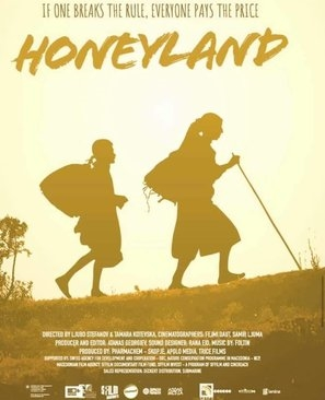 Honeyland poster #1630864